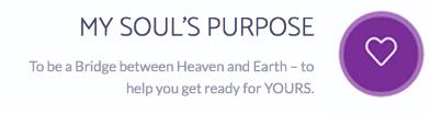 Soul Purpose - Whats my Purpose