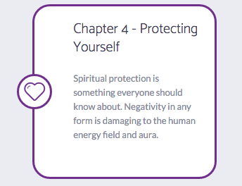 Protecting Yourself spiritually