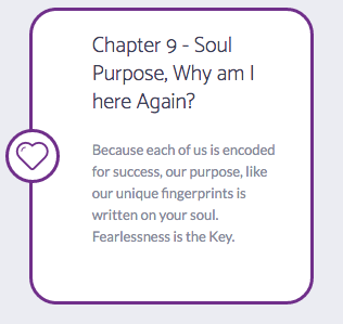 Soul Purpose Why am I here