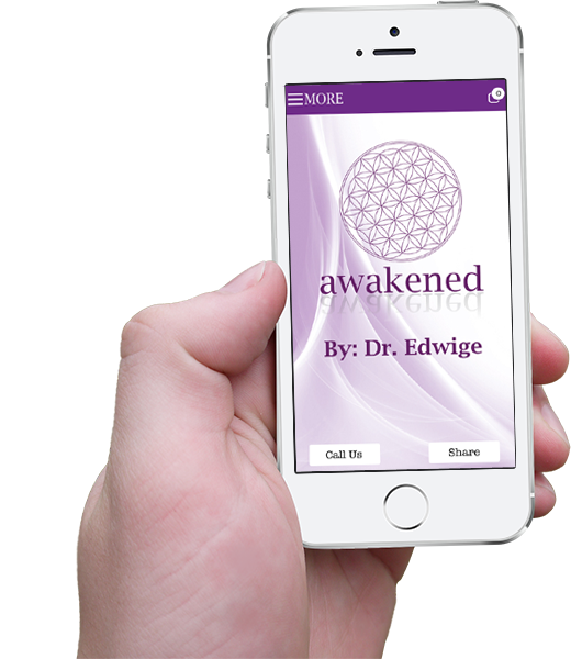 Awakened APP by Dr Edwige